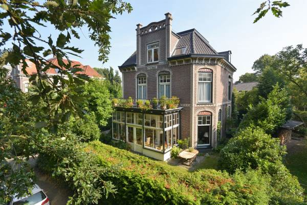 Woning Overbeeklaan 10 Velp Gld
