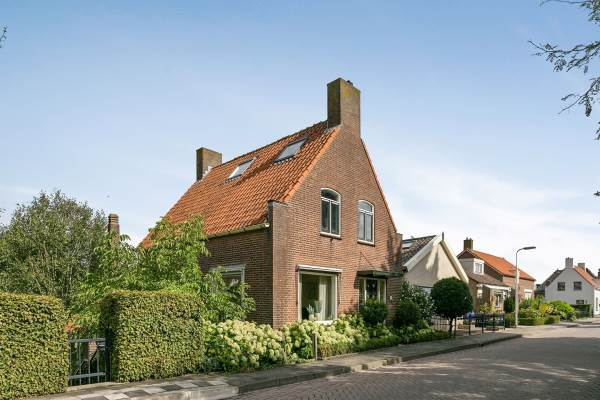 Woning Boompjesstraat 50 Strijen