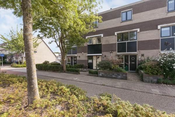 Woning Aalhorst 122 Alphen aan den Rijn