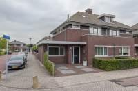 Woning Dirk Kluifhoofdstraat 1 Numansdorp
