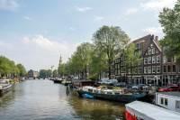 Woning Oude Waal 9II+III Amsterdam