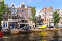 Woning Brouwersgracht 30-III Amsterdam