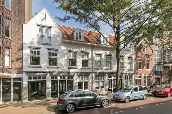 Woning Kortekade 35A Rotterdam - Oozo.nl
