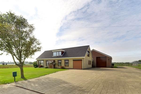 Woning Menakkerweg 6 Noordwijk Zh
