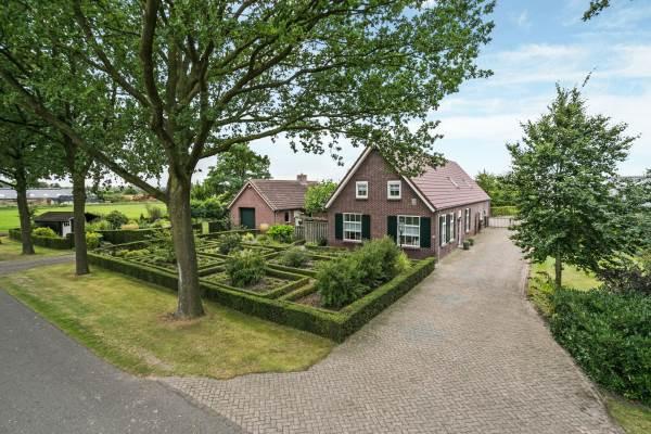 Woning Limburglaan 16 Someren