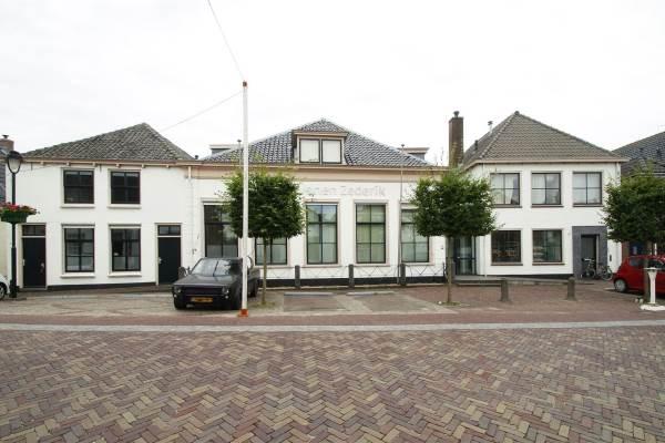 Woning Dorpsstraat 80-82 Lexmond