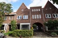 Woning Sparrenstraat 25 Tilburg