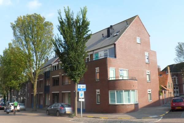 Woning Gravestraat 38a Vlissingen