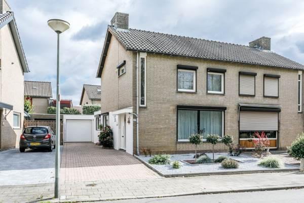 Woning Westrand 47 Maastricht