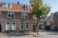 Woning Gerard de Bondtstraat 24 Tilburg