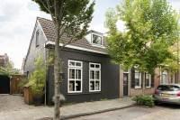 Woning Koningstraat 26 Raamsdonksveer