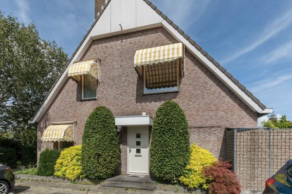 Woning Maïsveld 22 Bergschenhoek - Oozo.nl