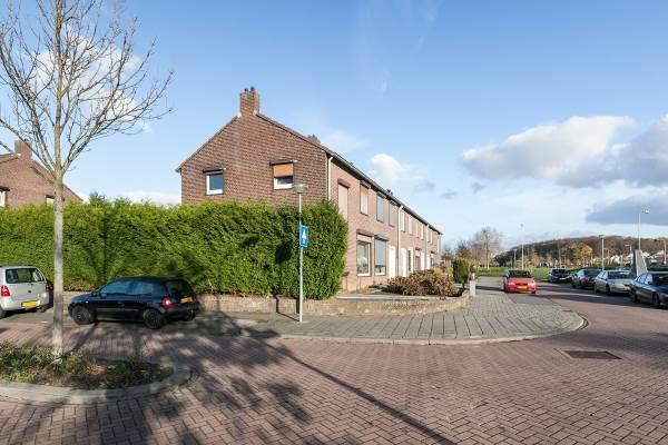 Woning Javastraat 75 Roermond