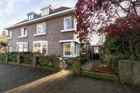 Woning Gerard van Swietenstraat 52 Tilburg