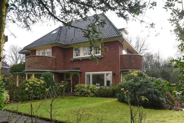 Woning Hinlopenlaan 1 Naarden - Oozo.nl