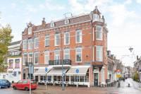 Woning Gasthuisvest 53 Haarlem
