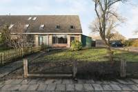 Woning van der Looswei 8 Blauwhuis