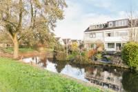 Woning Gerben Colmjonwei 7 Leeuwarden