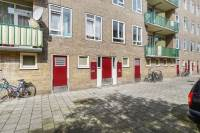 Woning Ernest Staesstraat 37 Amsterdam
