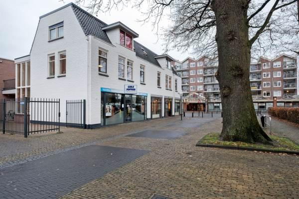 Woning Kleine Kerkstraat 8 Hoogeveen