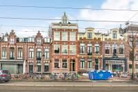 Woning Overtoom 288 Amsterdam
