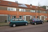 Woning Potgieterstraat 10 Haarlem