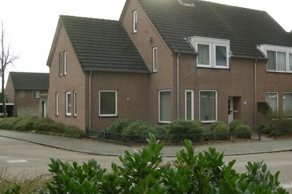 Woning Schuttersstraat 20 Lierop