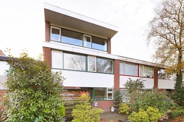 Woning Zandkamp 244 Hoogland