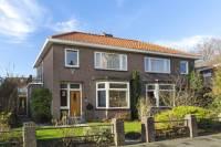 Woning Langeweg 37 Sommelsdijk