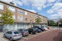 Woning Zwaardvegersgaarde 40 Den Haag