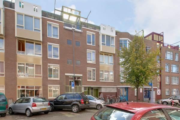 Woning Reinwardtstraat 174 Amsterdam