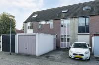 Woning Jan Darkennisstraat 22 Breda