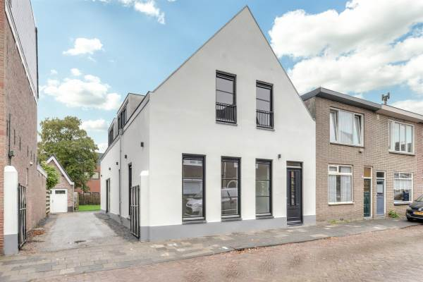 Woning Saksen Weimarlaan 9 Breda