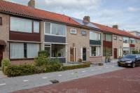Woning Prunusstraat 5 Alphen aan den Rijn