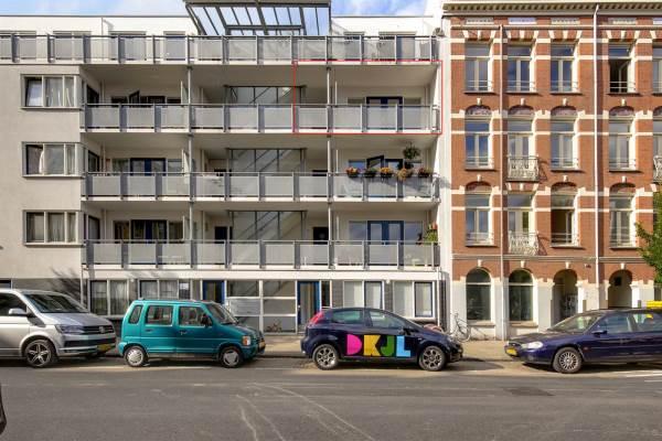 Woning Tweede van Swindenstraat 13 Amsterdam