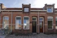 Woning Balistraat 26 Dordrecht