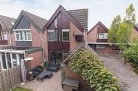 Woning Warenarburg 33 Capelle aan den IJssel