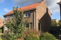 Woning Nieuweweg 37 Anna Paulowna