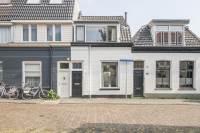 Woning Van der Laenstraat 21 Zwolle