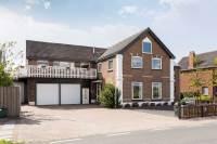 Woning Delfweg 30 Noordwijkerhout