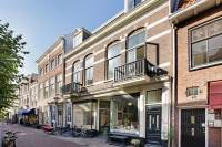 Woning Schagchelstraat 16 Haarlem