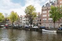 Woning Prinsengracht 624 Amsterdam