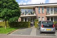 Woning Prinses Amaliastraat 22 Benthuizen