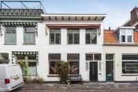 Woning Leidsestraat 37 Haarlem