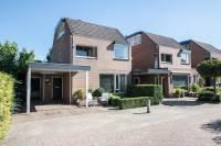 Woning Strielandsebeek 18 Zwolle