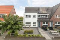 Woning Paul Butterfieldstraat 25 Middelburg