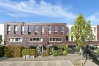 Woning Vitruviusstraat 187 Leiden