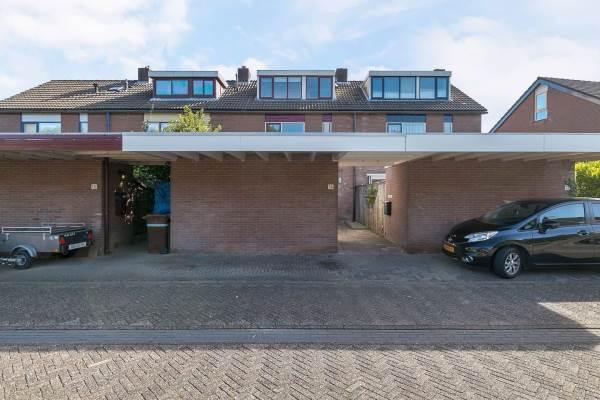 Woning De Patrijs 14 Dronten - Oozo nl