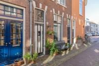 Woning Drapenierstraat 2 Haarlem