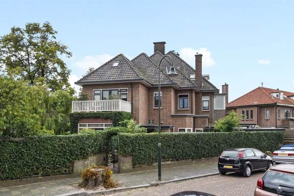 Woning Parkweg 235 Voorburg